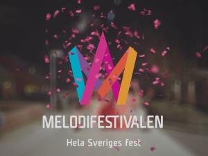 Trailer SVT Melodifestivalen