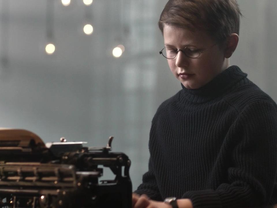 Trailer Nobelveckan 2016 SVT