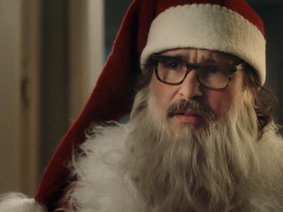 Trailer SVT Julvärdar 2017